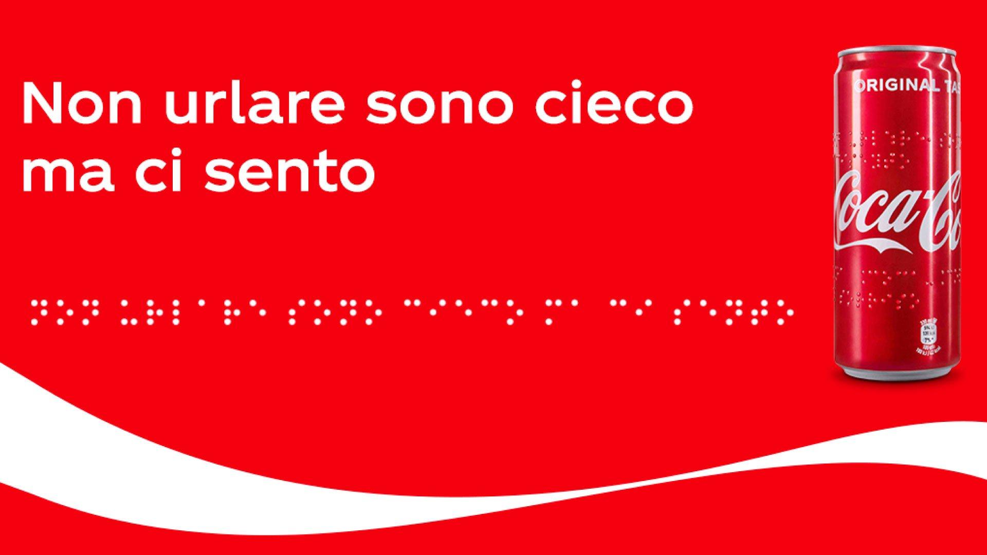 cocacola1 Una Coca-Cola, un sorriso