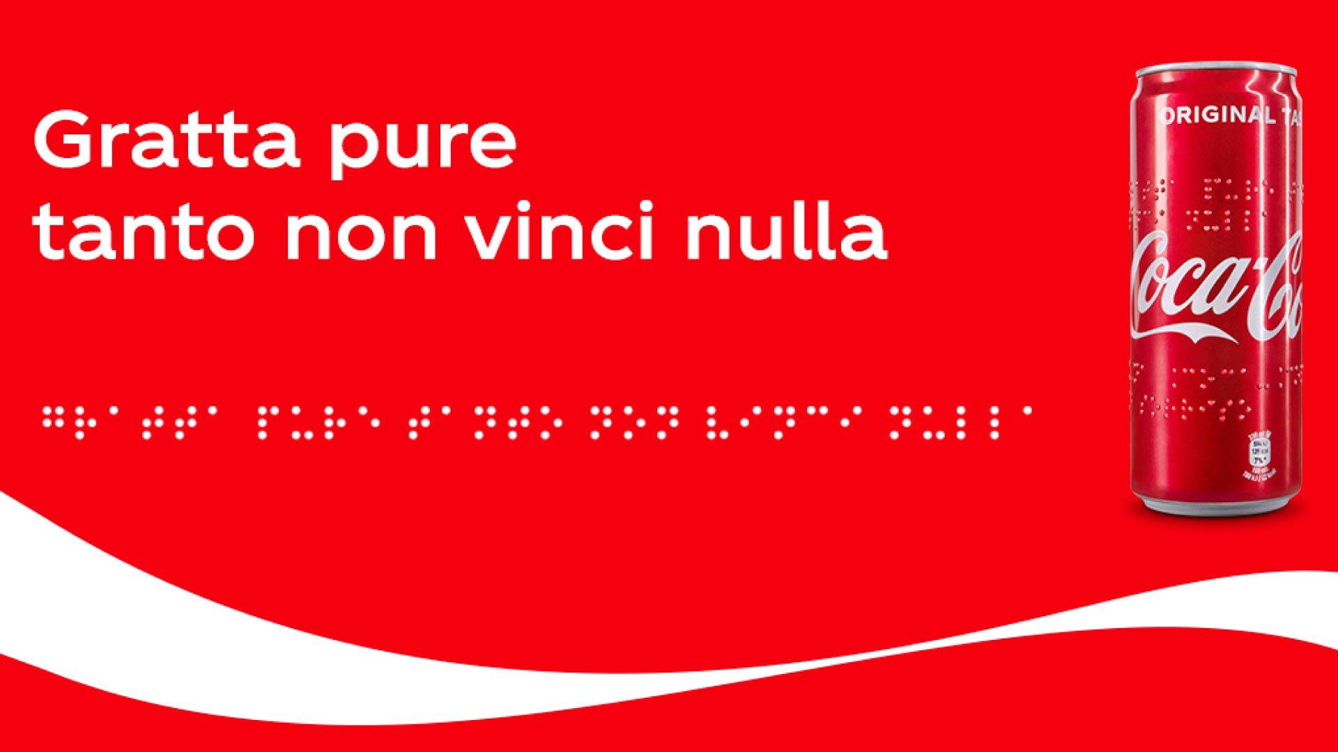 cocacola2 Una Coca-Cola, un sorriso