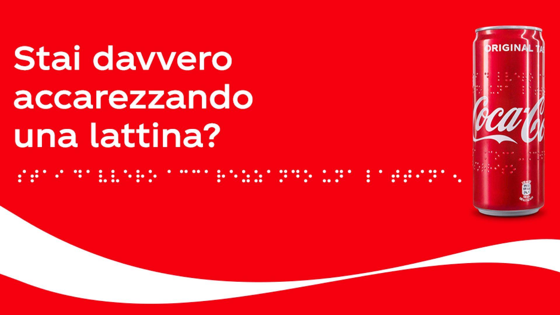 cocacola3 Una Coca-Cola, un sorriso