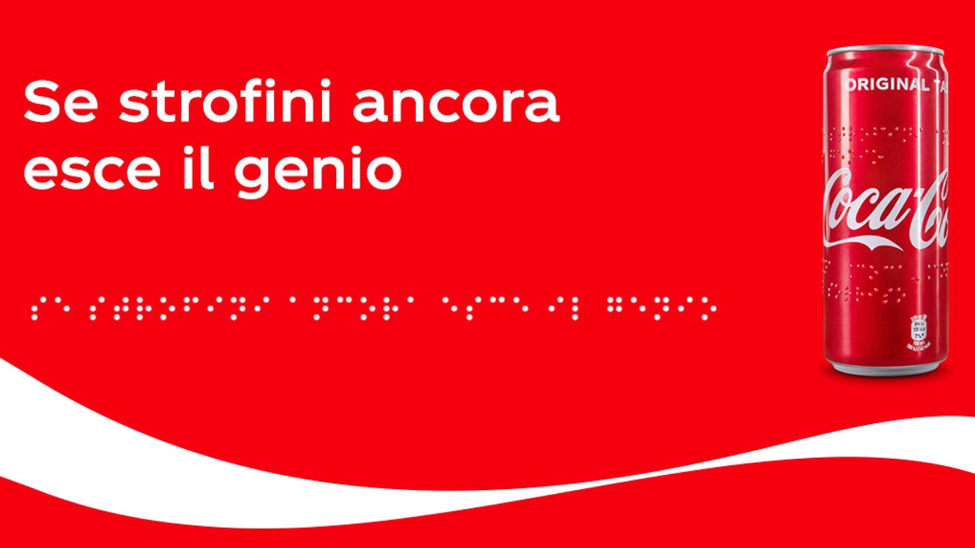 cocacola5 Una Coca-Cola, un sorriso